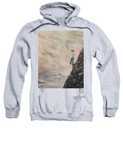 The Resolute Soul Sweatshirt