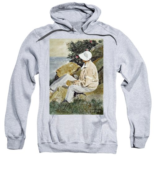 The Respite Sweatshirt