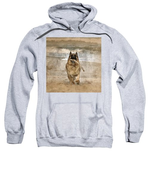 The Retrieve Sweatshirt