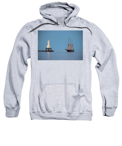 The Return Sweatshirt