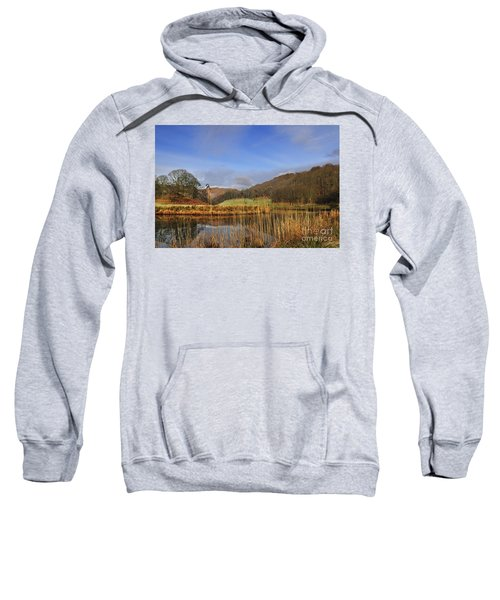 The River Brathay Sweatshirt