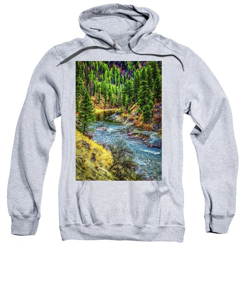 The River Sweatshirt