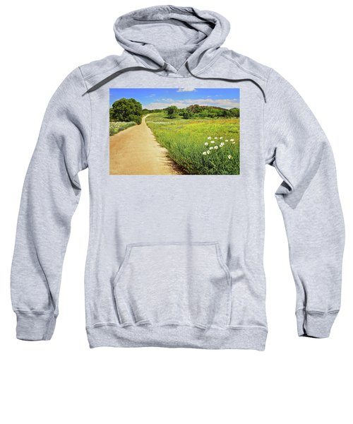 The Road Home Sweatshirt