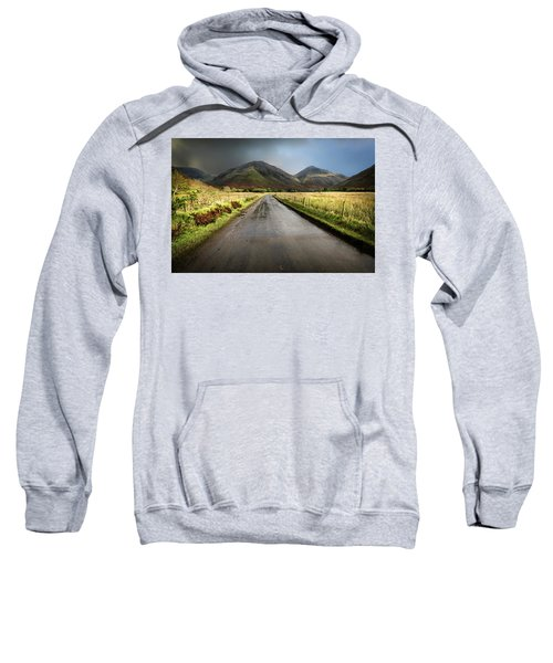 The Road To Wasdale Head Sweatshirt