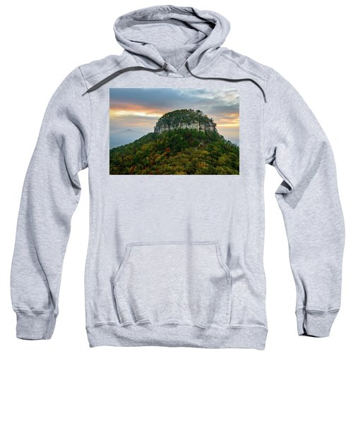 The Rock Sweatshirt