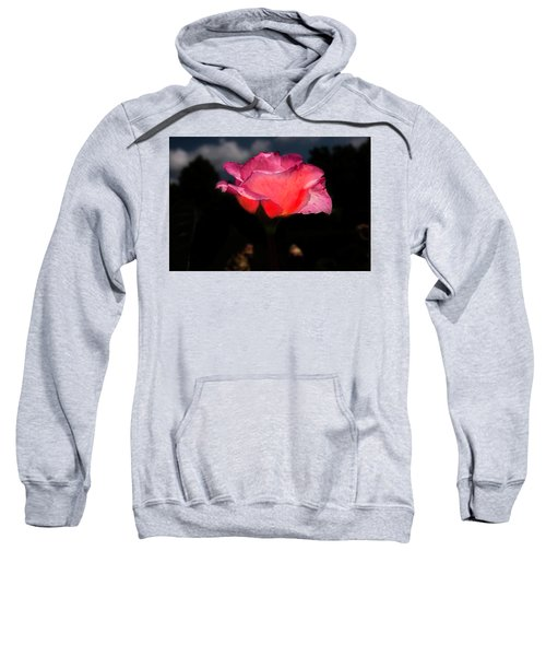 The Rose 2 Sweatshirt