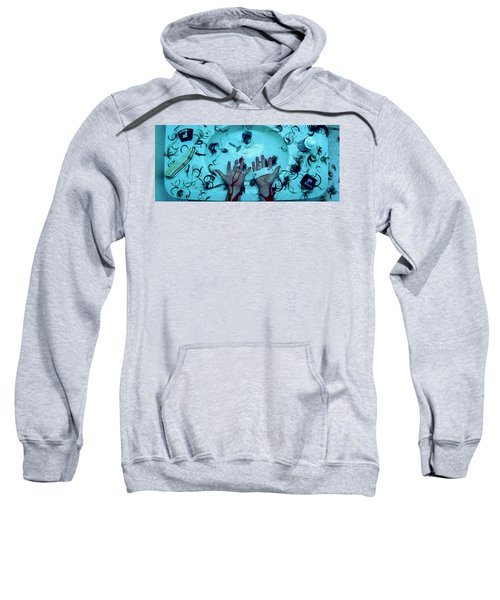 The Royal Tenenbaums Sweatshirt