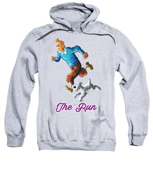 The Run Sweatshirt