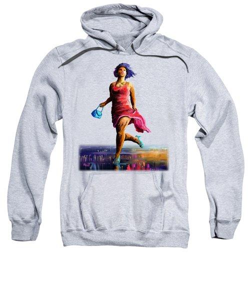 The Runner Sweatshirt