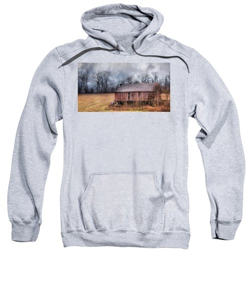 The Rural Curators Sweatshirt by Lori Deiter