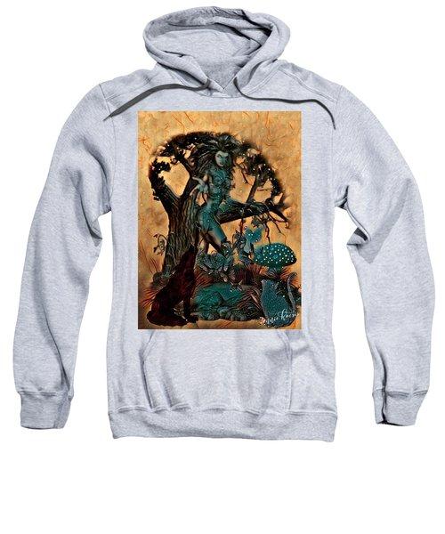 The Sacred Waters Sweatshirt