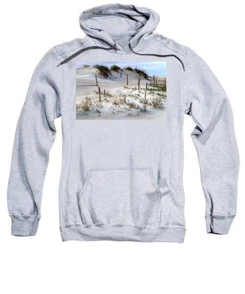 The Sands Of Obx Hdr II Sweatshirt