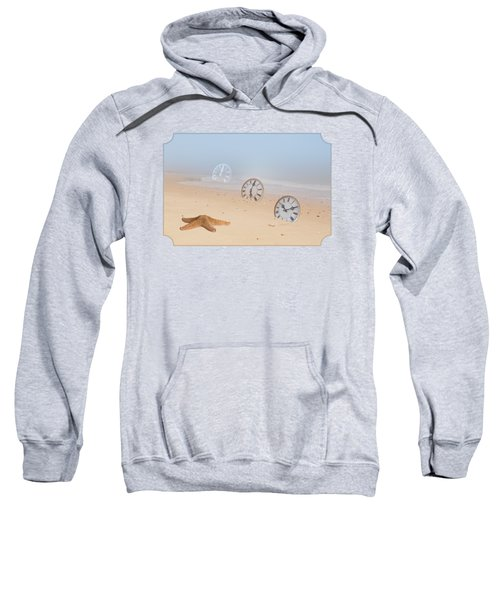 The Sands Of Time Sweatshirt