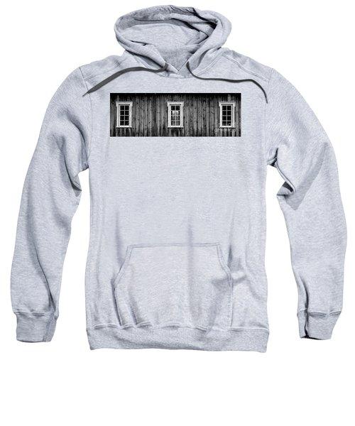 The School House Sweatshirt
