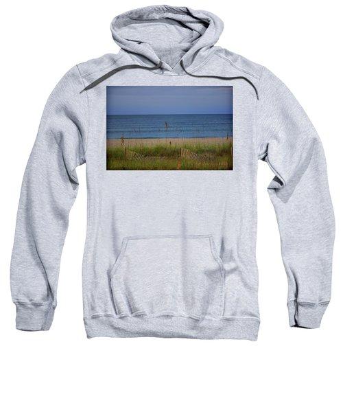 The Sea Shore Line Sweatshirt