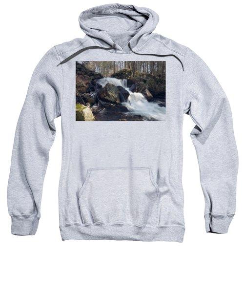 The Secret Waterfall 1 Sweatshirt