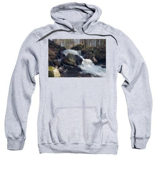 The Secret Waterfall 1 Sweatshirt