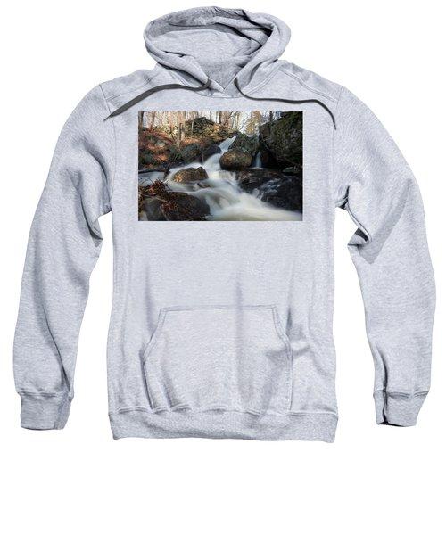 The Secret Waterfall 2 Sweatshirt