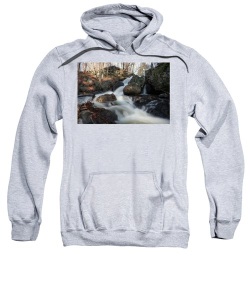 The Secret Waterfall 2 Sweatshirt