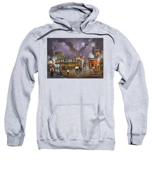 The Selby Boys Sweatshirt