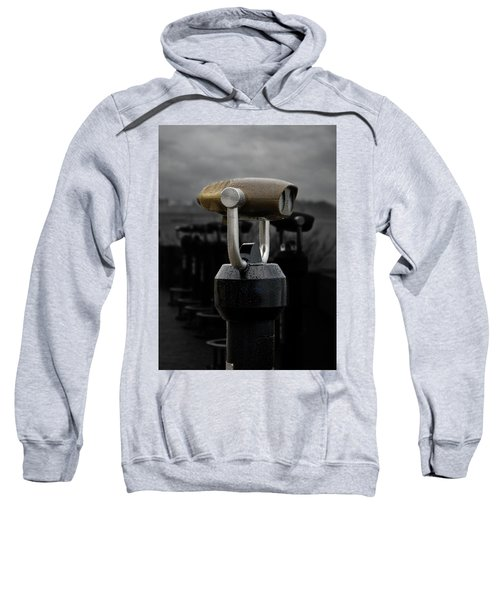 The Sentinel Sweatshirt