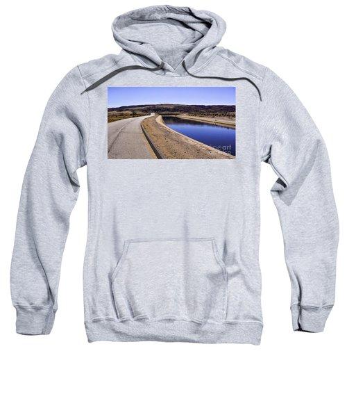 The Service Road Sweatshirt