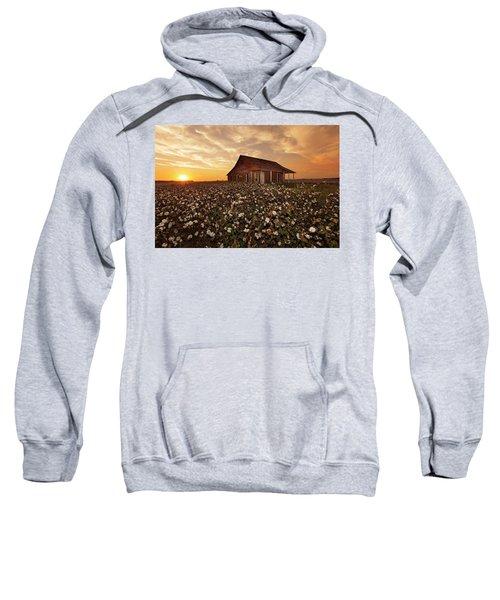 The Sharecropper Shack Sweatshirt