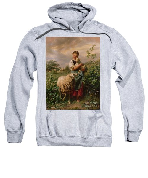 The Shepherdess Sweatshirt