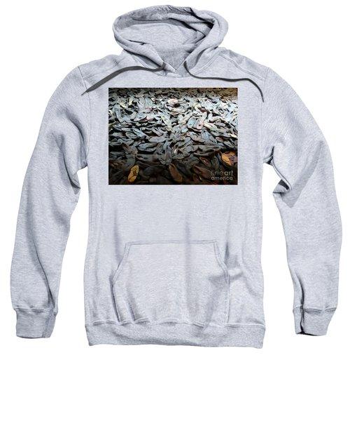 The Shoes Sweatshirt