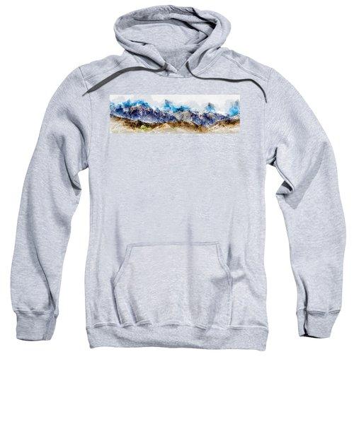 The Sierras Sweatshirt
