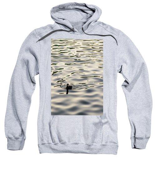 The Simple Life Sweatshirt by Alex Lapidus