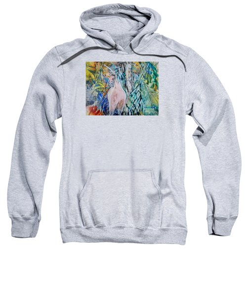 The Sixth Day Sweatshirt
