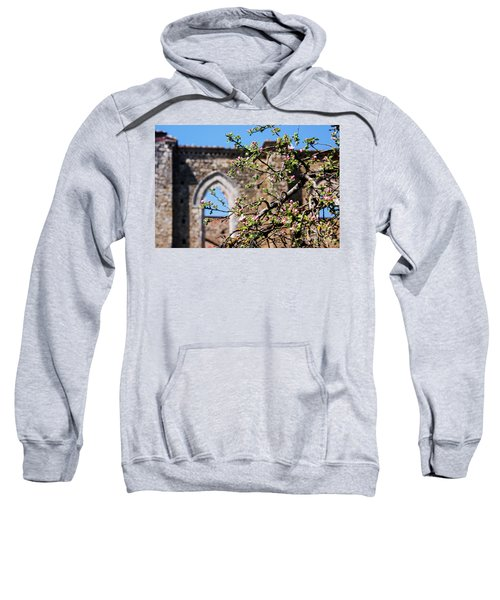 The Sky As A Roof Sweatshirt