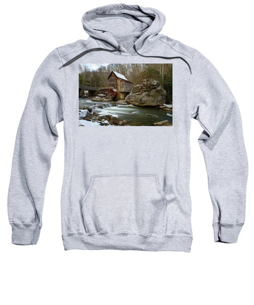 The Splendor Of West Virginia Sweatshirt