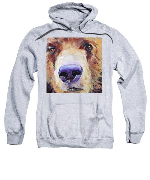 The Sniffer Sweatshirt