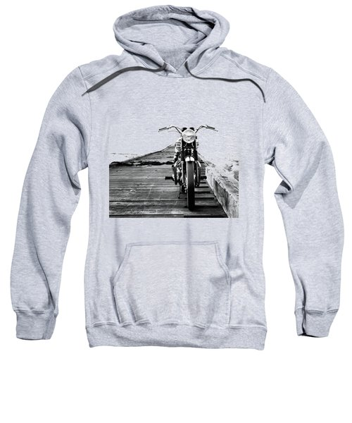 The Solo Mount Sweatshirt