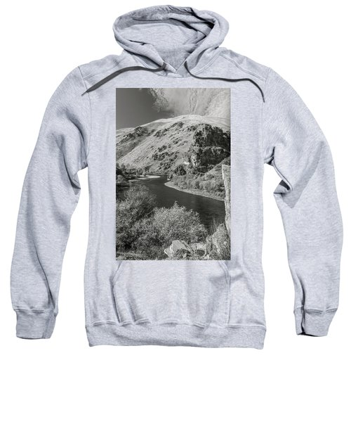 South Fork Boise River 3 Sweatshirt