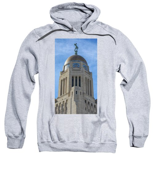 The Sower Sweatshirt