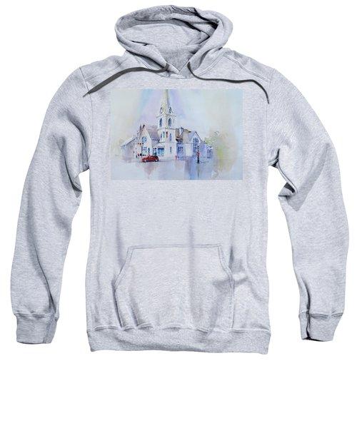 The Spire Center Sweatshirt
