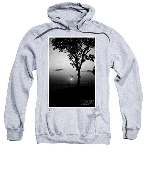 The Spirit Of Life Sweatshirt