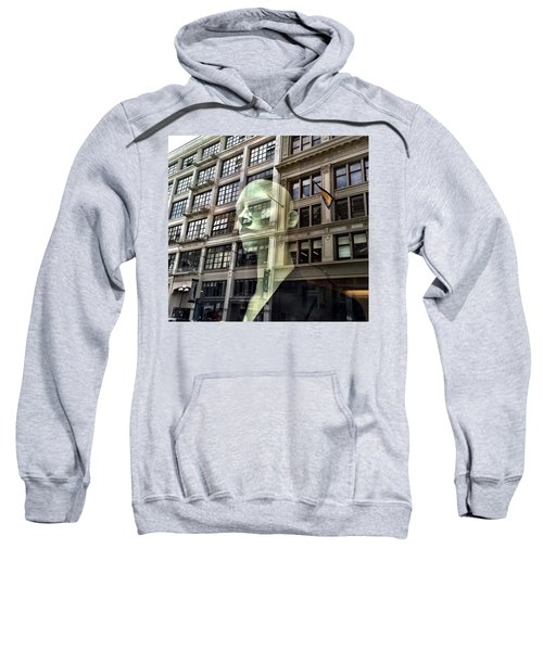 The Spirit Of San Francisco Sweatshirt