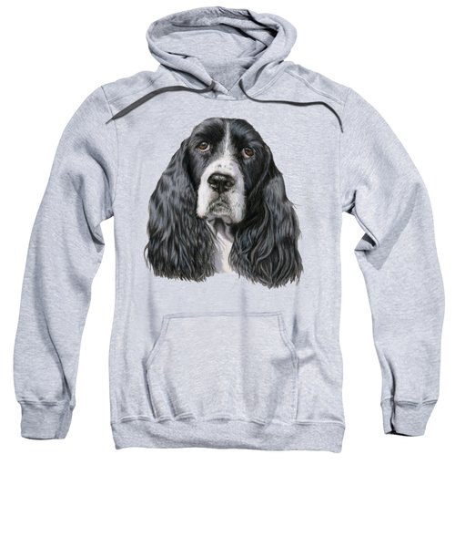The Springer Spaniel Sweatshirt