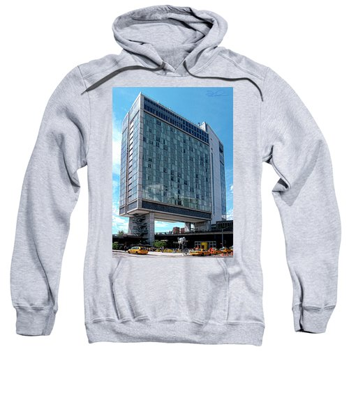 The Standard Hotel Sweatshirt