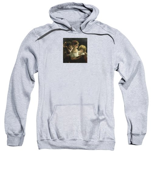 The Story Book Sweatshirt