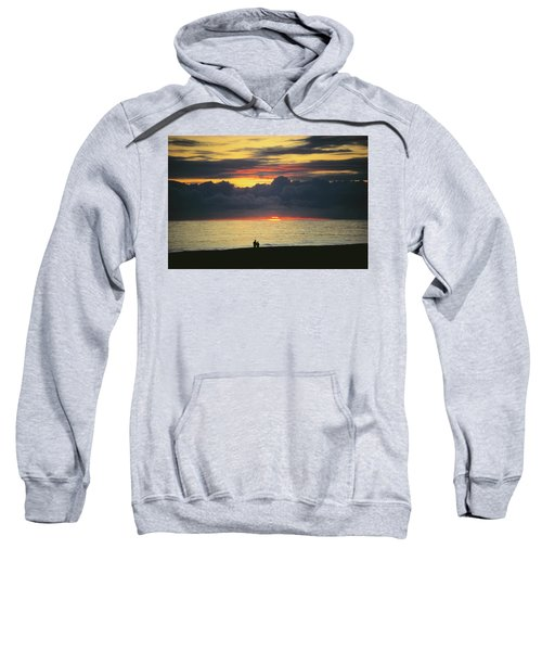 The Sundowners Sweatshirt