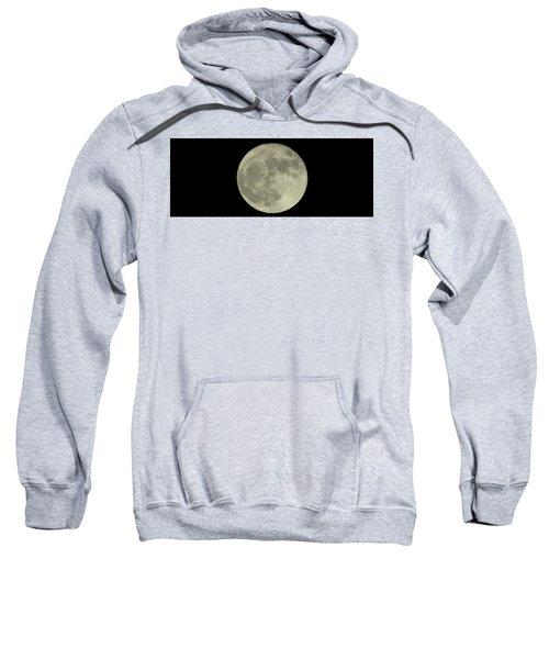 The Super Moon 3 Sweatshirt