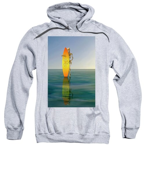 The Surfer Sweatshirt