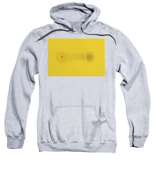 The Telephone Handset Sweatshirt