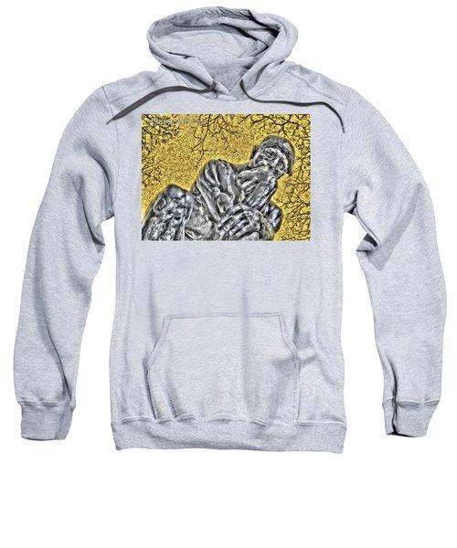 The Thinker - Study #1 Sweatshirt