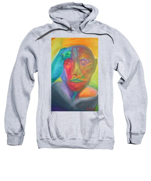The Time Rider Sweatshirt